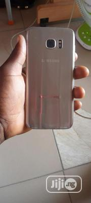 Samsung Galaxy S7 edge 32 GB Gold | Mobile Phones for sale in Abuja (FCT) State, Durumi