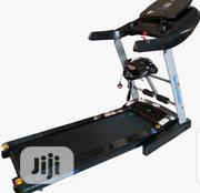 Treadmill With Massager And Situp | Sports Equipment for sale in Abuja (FCT) State, Jabi