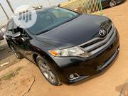 Toyota Venza XLE FWD V6 2013 Black | Cars for sale in Oyo State, Ibadan