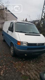 Volkswagen T4 Bus 2002 | Buses & Microbuses for sale in Lagos State, Orile
