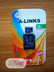 32gb Memory Card | Accessories & Supplies for Electronics for sale in Ogun State, Obafemi-Owode