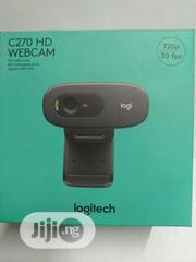 Logitech C270hd | Computer Accessories  for sale in Lagos State, Ikeja