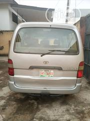 Toyota Hiace For Sale | Buses & Microbuses for sale in Lagos State, Ilupeju
