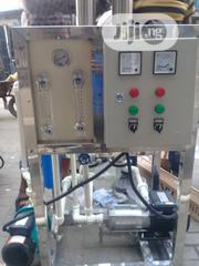 Assembled 1000gpd Reverse Osmosis | Manufacturing Equipment for sale in Lagos State, Lekki Phase 1