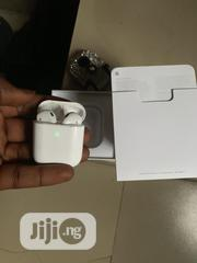 Apple Airpod 2 Wireless Clean | Headphones for sale in Abuja (FCT) State, Gwarinpa