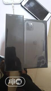 New Apple iPhone 11 Pro Max 256 GB Gold | Mobile Phones for sale in Abuja (FCT) State, Wuse 2