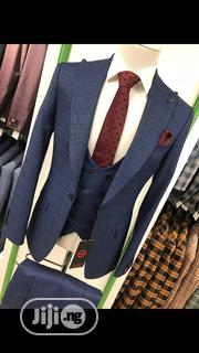 Exclusive Men's 3 Pieces Turkish Suits   Clothing for sale in Lagos State, Kosofe