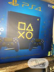 PS4 Slim Uk Use | Video Game Consoles for sale in Oyo State, Atigbo