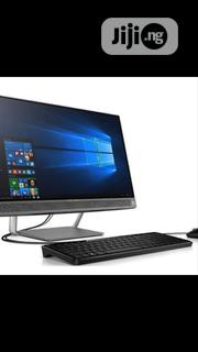 Desktop Computer HP Pavilion 570 4GB 500GB | Laptops & Computers for sale in Lagos State, Ikeja