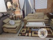 Quality Leather Sofa   Furniture for sale in Lagos State