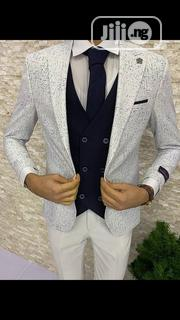 Exclusive Men's 3 Pieces Turkish Suits | Clothing for sale in Lagos State, Kosofe