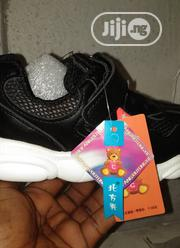Quality Children Canvas Black | Shoes for sale in Lagos State, Ikeja