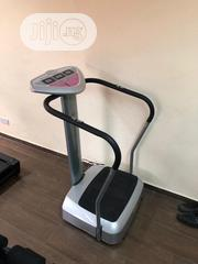 Crazy Fit Massager (American Fitness) | Sports Equipment for sale in Lagos State, Lekki Phase 2