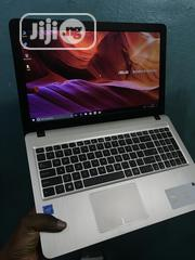 Laptop Asus VivoBook 15 X540NA 2GB Intel Celeron HDD 500GB   Laptops & Computers for sale in Lagos State, Ikeja