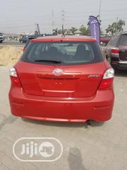 Toyota Matrix 2013 Red   Cars for sale in Lagos State, Lagos Island