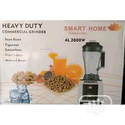 Smart Home High Quality Commercial Grinder/Blender | Restaurant & Catering Equipment for sale in Lagos State, Lagos Island