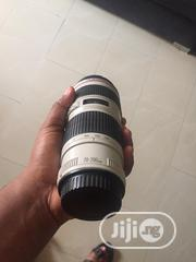 Clean Canon 70-200mm F4   Photo & Video Cameras for sale in Lagos State, Lekki Phase 2