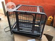 High Quality Durable Dog Cages | Pet's Accessories for sale in Abuja (FCT) State, Kubwa