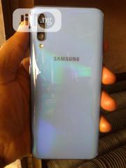 Samsung Galaxy A70 128 GB Blue | Mobile Phones for sale in Delta State, Ugheli
