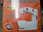 Mini Sewing Machine | Home Appliances for sale in Lagos State, Lagos Mainland