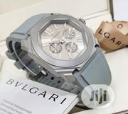 Bvlgari Wristwatch Flor Men | Watches for sale in Rivers State, Port-Harcourt