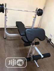 Home Weight Lifting Bench | Sports Equipment for sale in Lagos State, Lekki Phase 2
