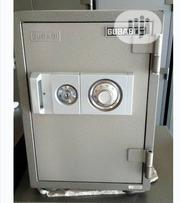 Brand New Imported Fire Proof Safe With Security Numbers And Key's. | Safety Equipment for sale in Lagos State