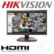 Hikvision 19inches LED Display Monitor | Computer Monitors for sale in Lagos State, Ikeja