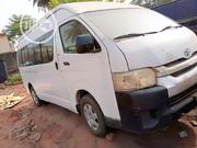 Toyota Hiace High Roof | Buses & Microbuses for sale in Anambra State, Onitsha