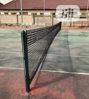Lawn Tennis Post And Net | Sports Equipment for sale in Abuja (FCT) State, Galadimawa