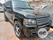 Land Rover Range Rover Evoque 2008 Black | Cars for sale in Lagos State, Maryland