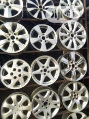 Belgium Rims | Vehicle Parts & Accessories for sale in Abuja (FCT) State, Apo District