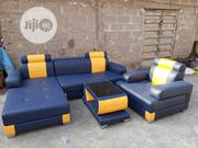 Lovely Sofa | Furniture for sale in Lagos State, Ojo
