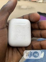Original Airpod Charger For iPhone | Headphones for sale in Lagos State, Surulere