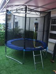 Trampoline 10ft | Sports Equipment for sale in Lagos State, Lekki Phase 2