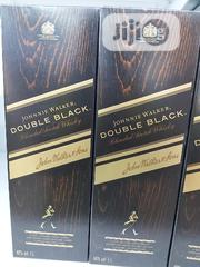 Johnnie Walker Double Black 1LITRE | Meals & Drinks for sale in Lagos State, Ikeja