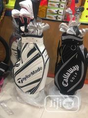 New Golf Set   Sports Equipment for sale in Lagos State, Ajah