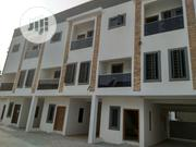 A New 4 Bedroom Terrace Duplex at Ikota Villa Estate for Rent | Houses & Apartments For Rent for sale in Lagos State, Lekki Phase 2
