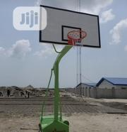 Olympic Basketball Stand | Sports Equipment for sale in Enugu State, Nsukka