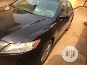 Toyota Camry 2007 Black | Cars for sale in Anambra State, Onitsha