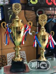 Set Of Trophy | Arts & Crafts for sale in Lagos State, Mushin