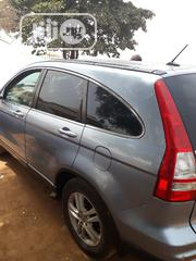Honda CR-V 2007 EX 4WD Automatic Gray | Cars for sale in Abuja (FCT) State, Kaura