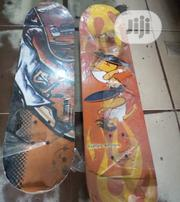 Skate Board   Sports Equipment for sale in Lagos State, Lekki Phase 2