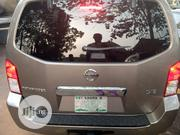 Nissan Pathfinder 2008 LE 4x4 Brown | Cars for sale in Lagos State, Lagos Mainland