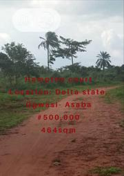Hampton Court , Ogwasi Asaba, Delta State   Land & Plots For Sale for sale in Delta State, Oshimili South