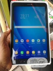Samsung Galaxy Tab A 9.7 16 GB Black   Tablets for sale in Lagos State, Ikeja