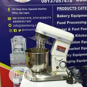 5litres Cake Mixer(White) | Restaurant & Catering Equipment for sale in Lagos State, Lekki Phase 1