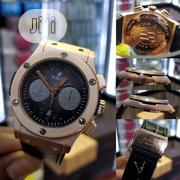 Men Wristwatch | Watches for sale in Lagos State, Ikeja