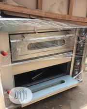 2deck 4trays Gas Oven | Industrial Ovens for sale in Lagos State, Lekki Phase 1