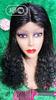 Curly Fumi Human Hair With 3 Part Closure | Hair Beauty for sale in Ogun State, Ado-Odo/Ota